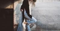 Die perfekte Jeans für jede Problemzone