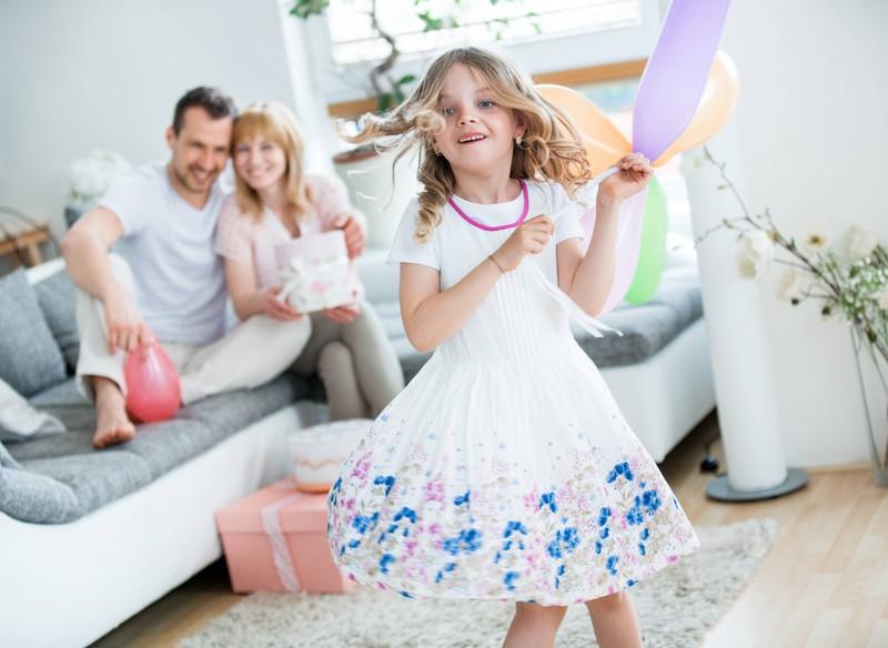 Wenn Kinder in ihrer Kindheit zu sehr verwöhnt werden, kann das üble Folgen haben