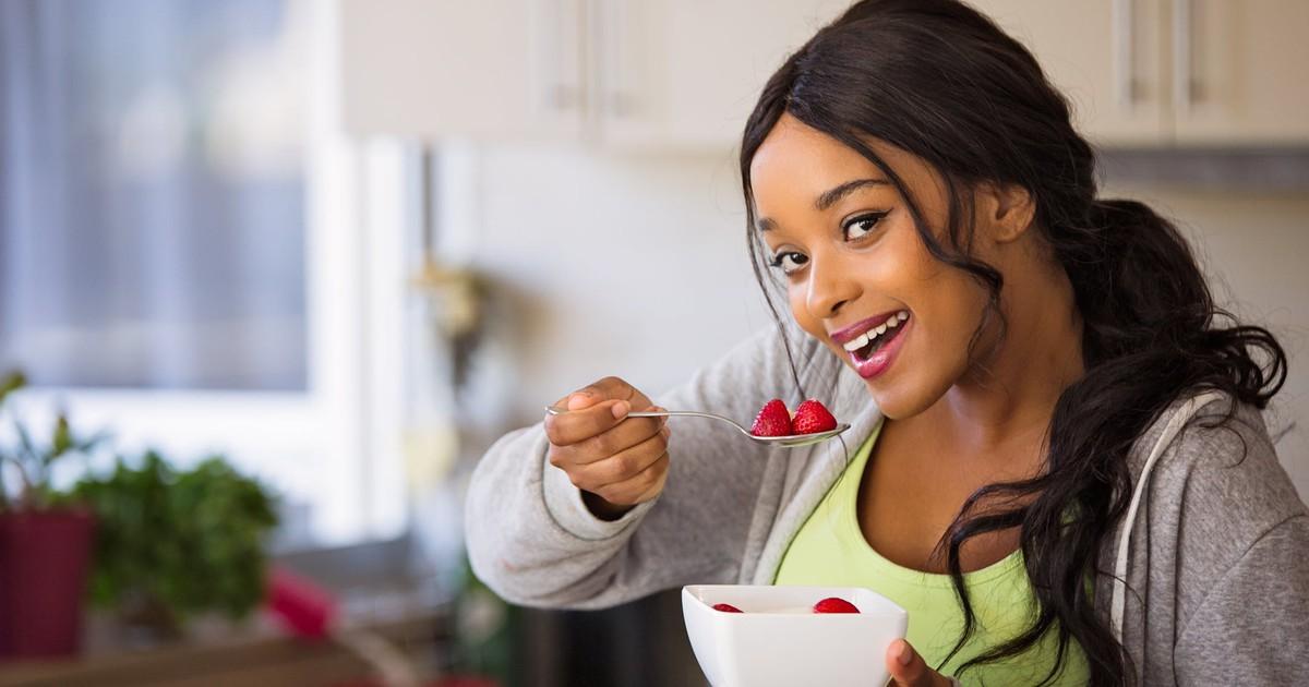 Das beste Frühstück gegen Bauchfett