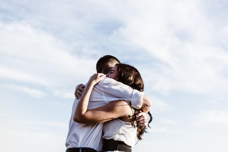 """Wann darf man """"Ich liebe dich"""" sagen?"""