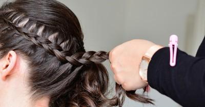 Trendfrisuren für jede Haarlänge