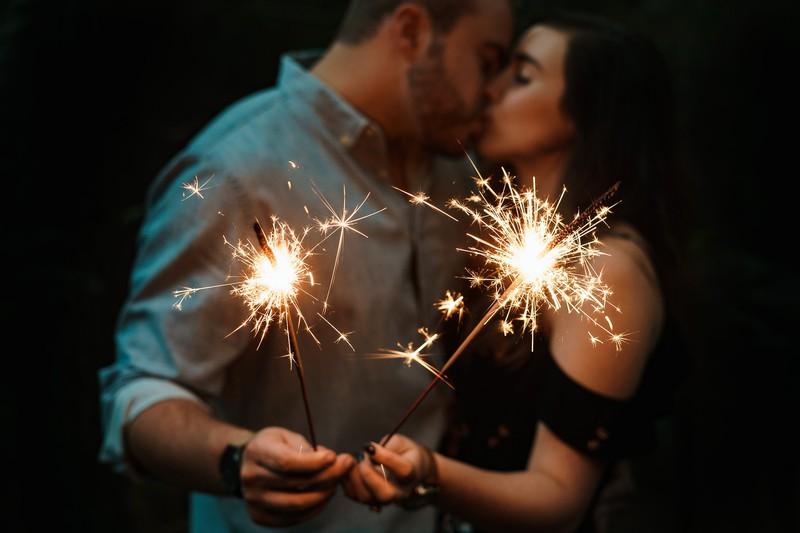 In der 5. Phase ist die Liebe das Fundament und die Beziehung als Paar ist vertieft.