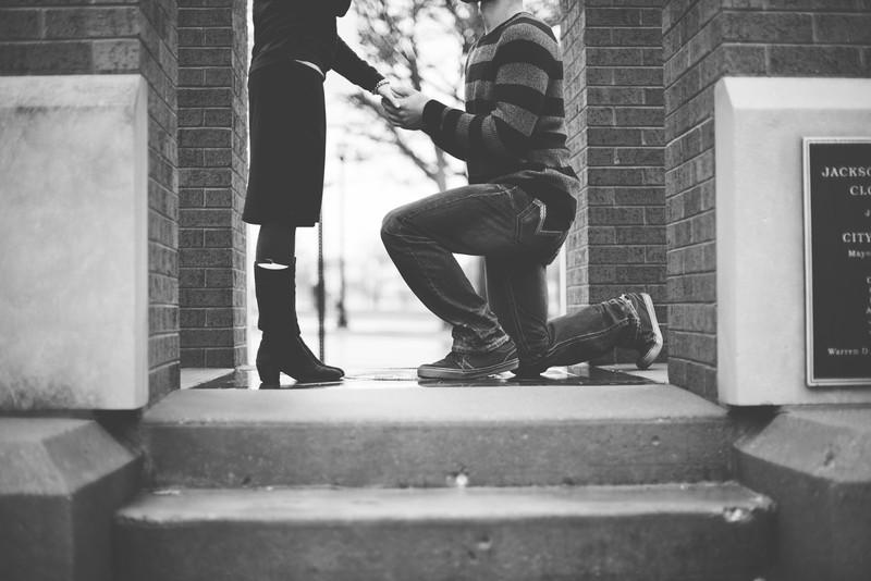 Wenn eure Liebe alle vorherigen Phasen überstanden hat, bekommt eure Beziehung in der letzten Etappe seine Krönung.