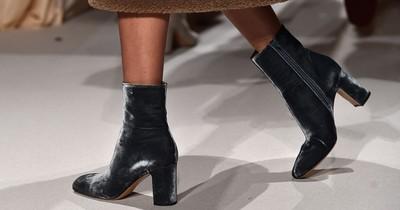 4 Schuh-Trends, um die du im Herbst nicht herumkommst