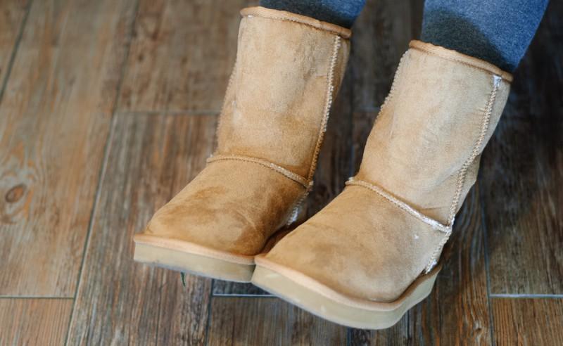 Boots Schuhe Ugg Marke Stiefel