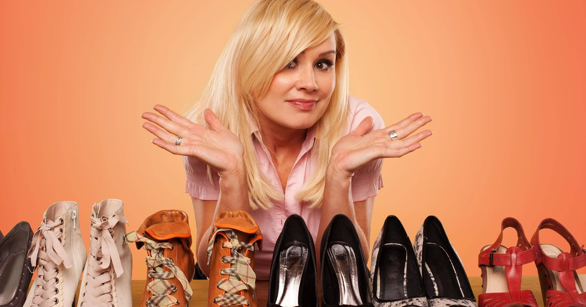 10 Trends, die dich begeistern! Schuhe für den Herbst:
