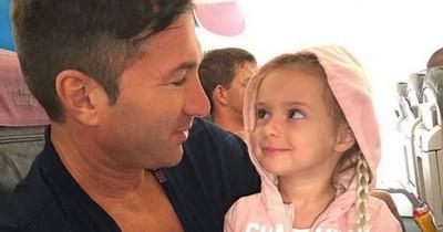 Daniela Katzenberger lädt süßes Bild ihrer Tochter hoch und erntet Kritik