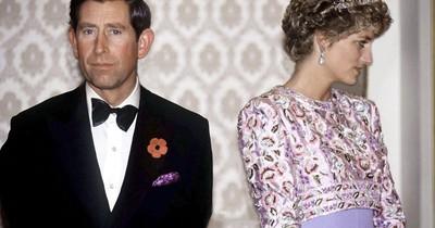 Wer ist wirklich Prinz Harry's leiblicher Vater?