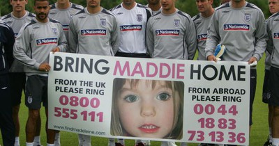 Der Fall Maddie McCann