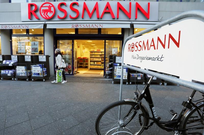 Alltagshelfer von Rossmann, die kaum einer kennt