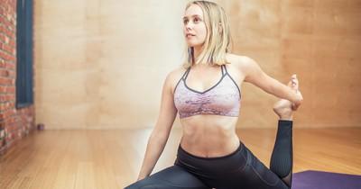 6 Workouts, die am meisten Kalorien verbrennen!