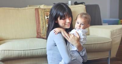 Familiendrama: Alleinerziehende Mutter muss aus Wohnung raus