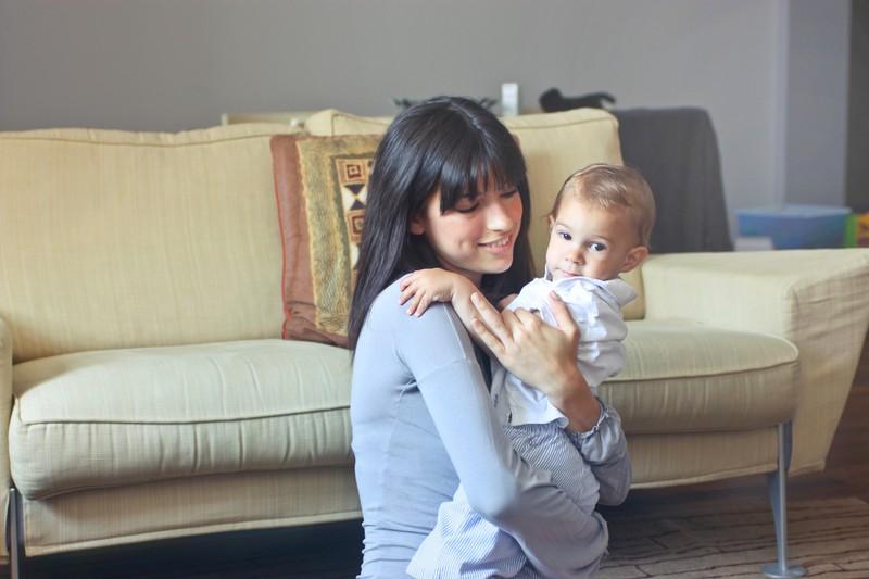 Wohnungshilfe für alleinerziehende mütter