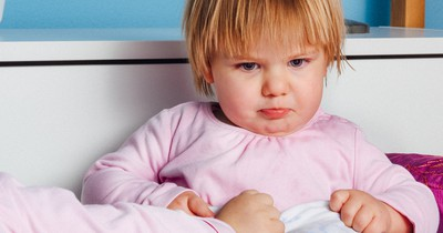 5 Tipps, wie wir am besten reagieren, wenn unsere Kinder Schimpfwörter benutzen