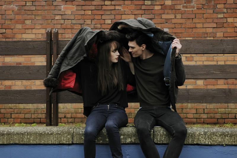 Zu dieser Jahreszeit merkst du, ob deine Beziehung halten wird