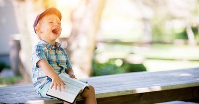 3 Gründe: Darum werden Kinder allein mit Mama zu Monstern und Zicken
