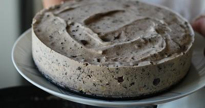 Backen leicht gemacht: Oreo-Torte