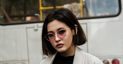 Blunt Cut: Der neue Haartrend