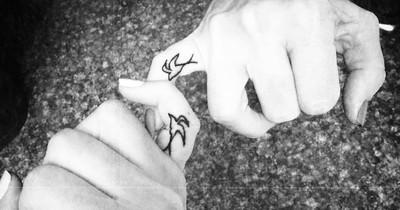 Wunderschön: Die 12 tollsten Mutter-Tochter Tattoos