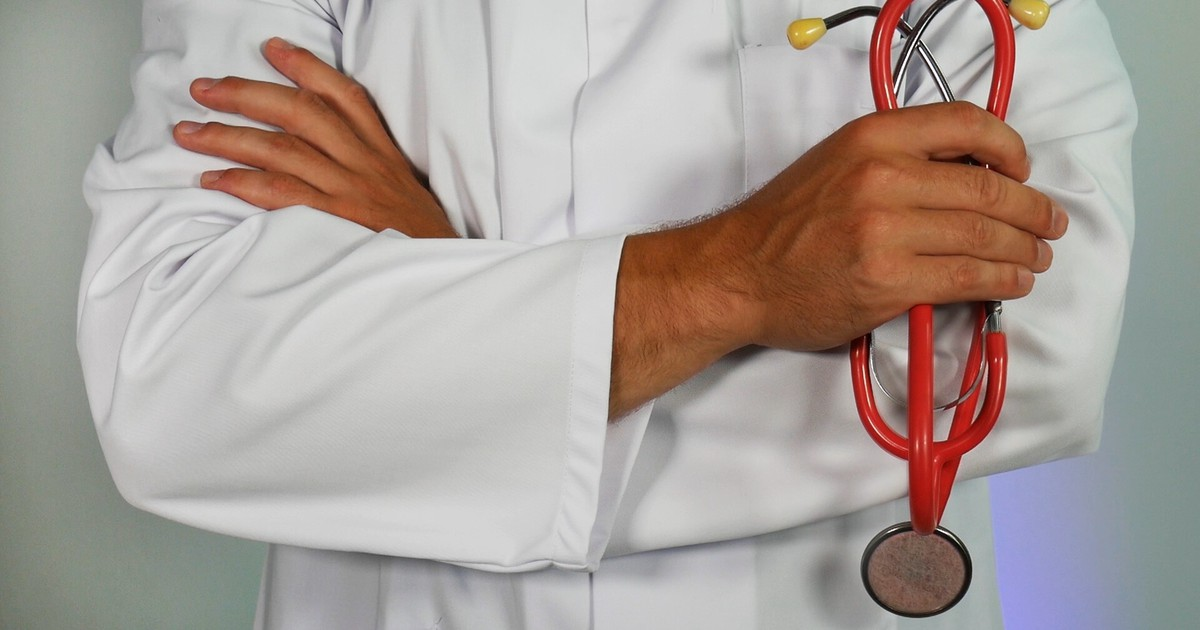 Diese 5 Dinge darfst du deinem Frauenarzt nicht verschweigen, egal wie peinlich sie dir sind