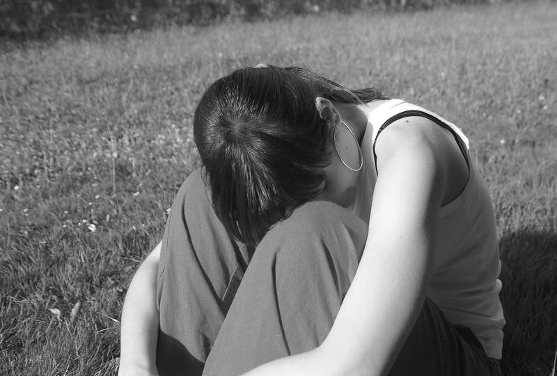 Schwangere wird betrogen und ist dankbar dafür