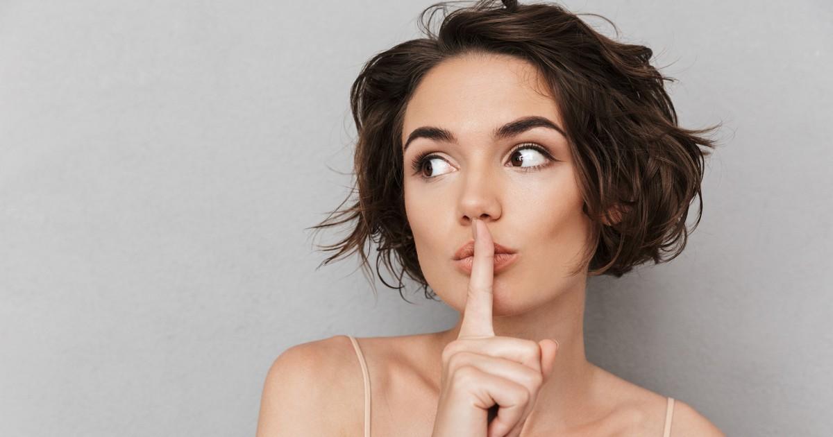 9 Dinge, die du noch nicht über den weiblichen Intimbereich wusstest