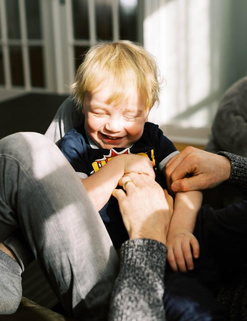 Kinder sind für viele Paare die Krönung ihrer Liebe.