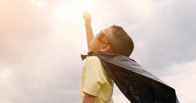 10 Tricks, wie aus einem Kind ein guter Mensch wird