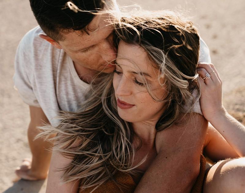 Frauen sollten Männern zeigen, dass sie wichtig sind, damit Männer sich verlieben