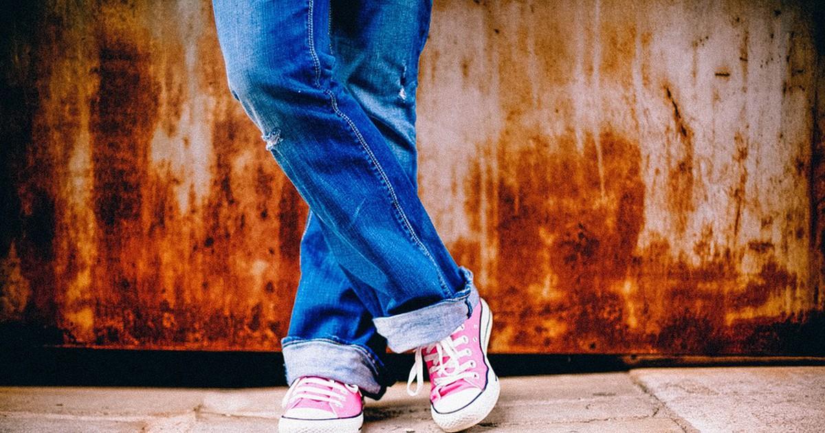 Die besten Jeans für deine Figur!