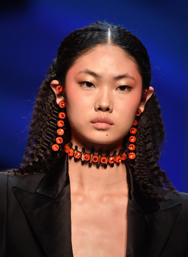 Frisurentrends 2019: Die schönsten schnellen Frisuren