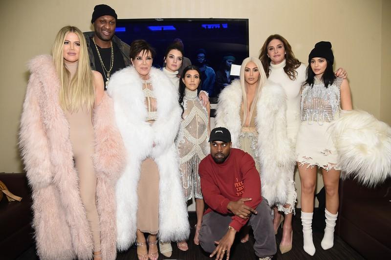 Die Kardashian-Jenners sind mitunter die meist diskutierte Familie Amerikas.