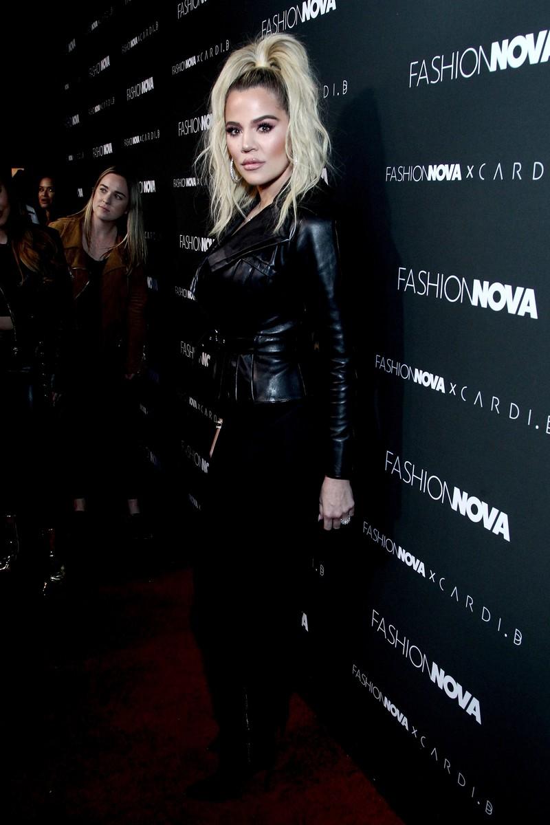 Khlo Kardashians Aussehen hat sich in den letzten Jahren extrem gewandelt.