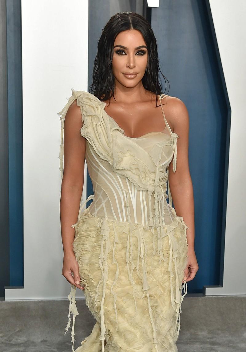 Kim Kardashian war lange Zeit die berühmteste der Kardashian Schwestern.