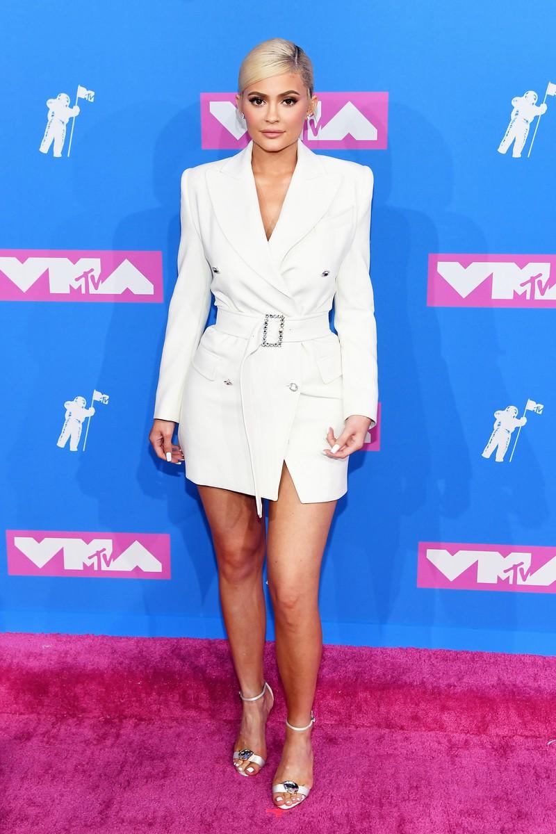 Kylie Jenner ist mittlerweile die finanziell erfolgreichste der Kardashian-Jenner-Schwestern.