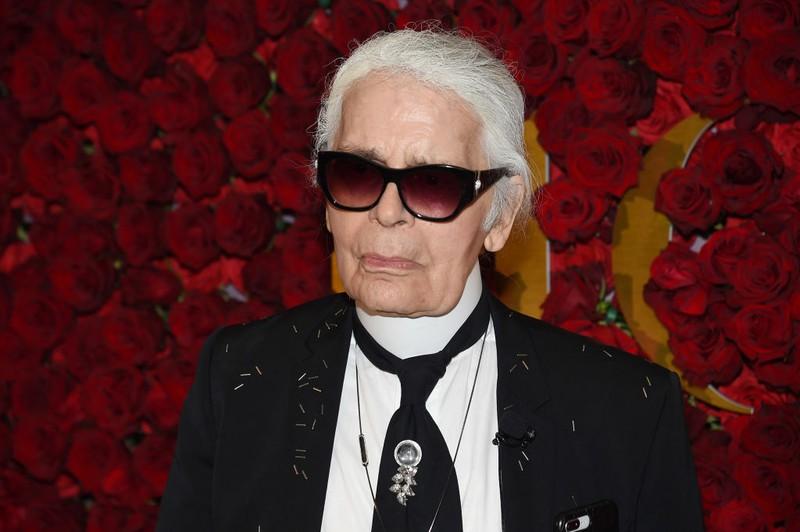 Modeikone Karl Lagerfeld ist tot!