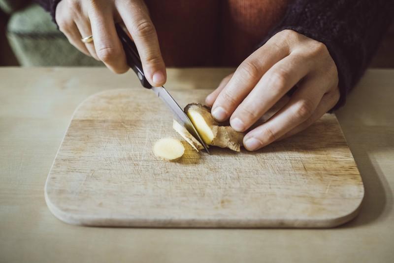 Warum das Superfood Ingwer auch negative Auswirkungen haben soll
