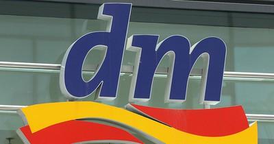 Beliebtes dm-Produkt aus dem Sortiment genommen – das gibt es stattdessen