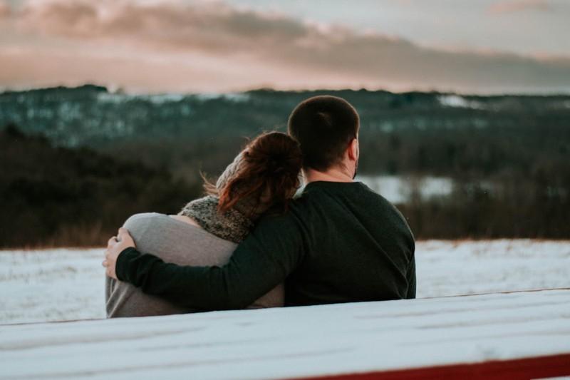 10 Dinge, die du niemals bei einer Trennung sagen solltest