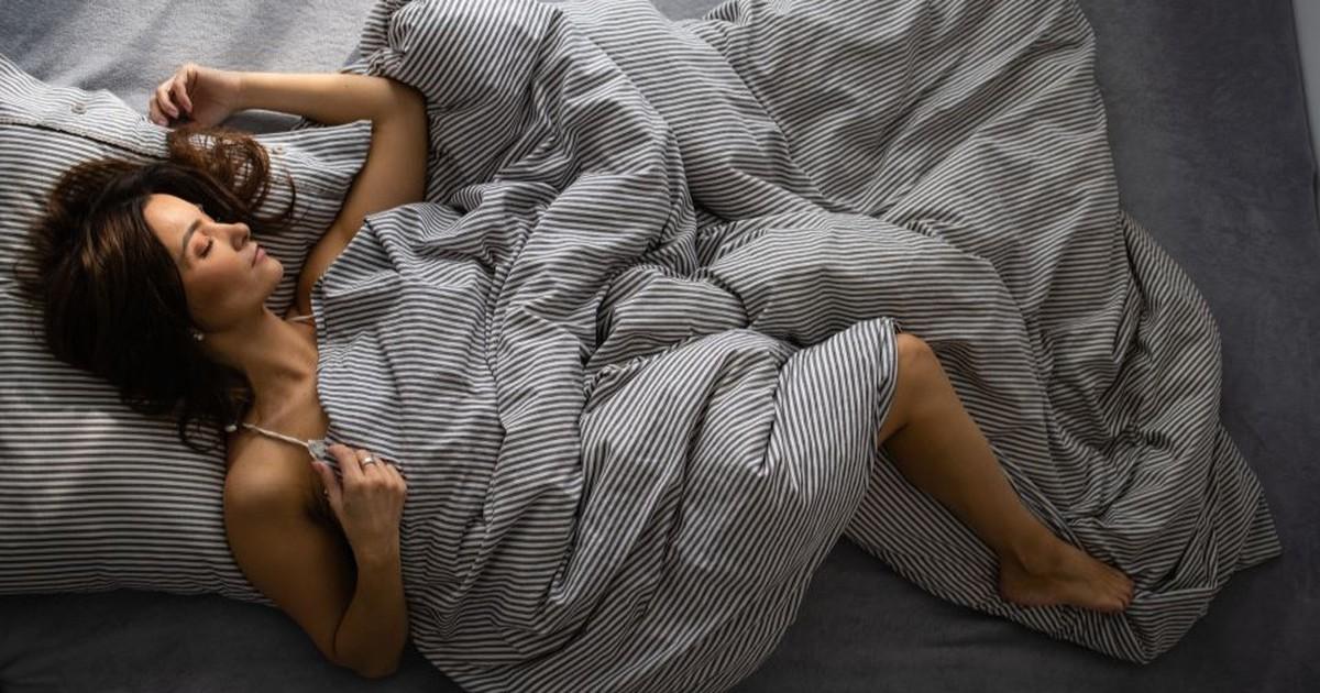Wer bei dieser Hitze nicht schlafen kann, sollte diese Tipps beachten