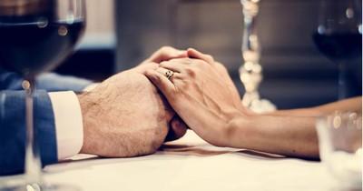 Ausgefallene Ideen für den Heiratsantrag*