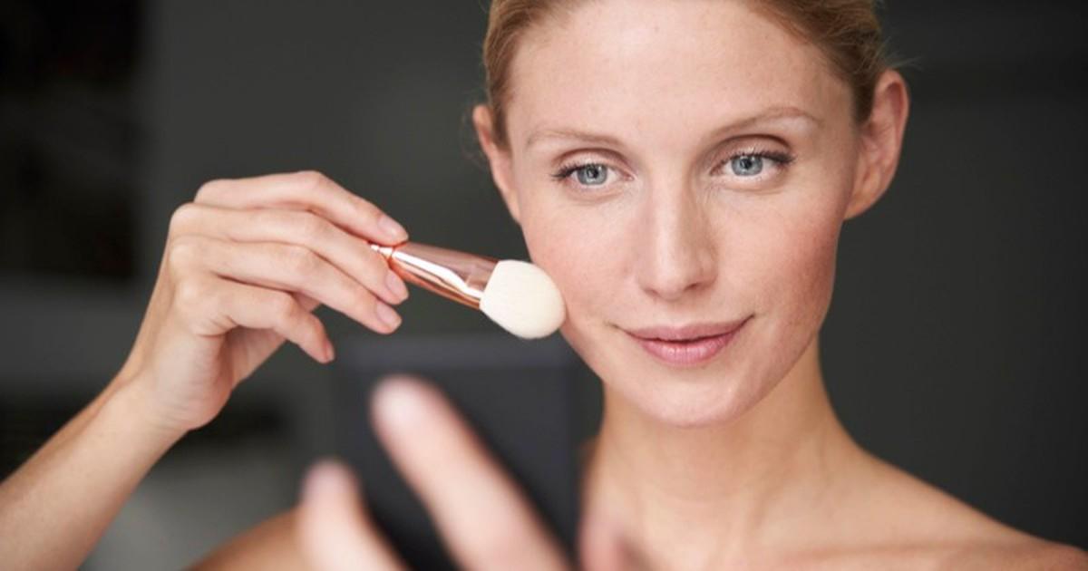10 Tricks für dein Sommer-Make-up, damit du immer schön aussiehst