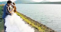 5 Hochzeitskleider, die diesen Sommer im Trend liegen