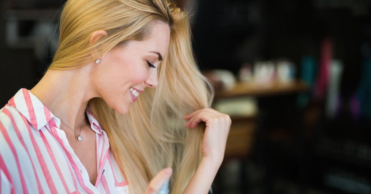 Nie wieder Bad Hair Days: 10 Tipps, wie du deine Haare bändigst