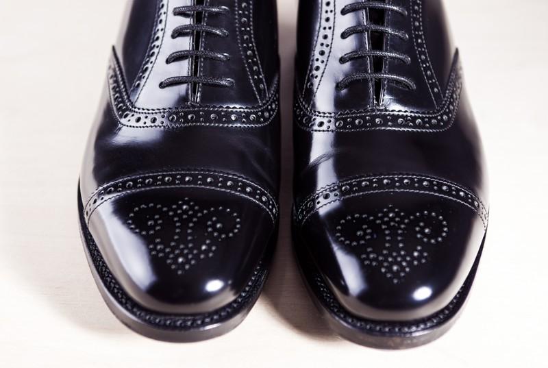 Budapester Schuhe sind auch für Frauen im Trend