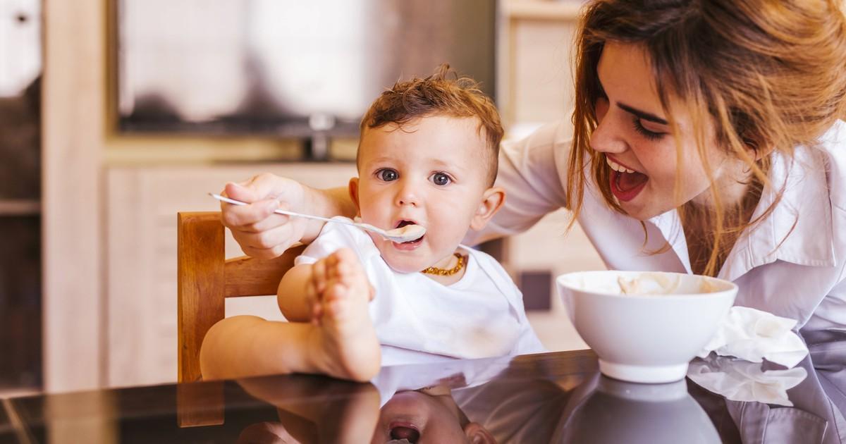 Babybrei selbstgemacht: Die leckersten Rezepte für dein Kind