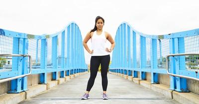 Leggings kombinieren: Einen Stylingfehler sollte man vermeiden