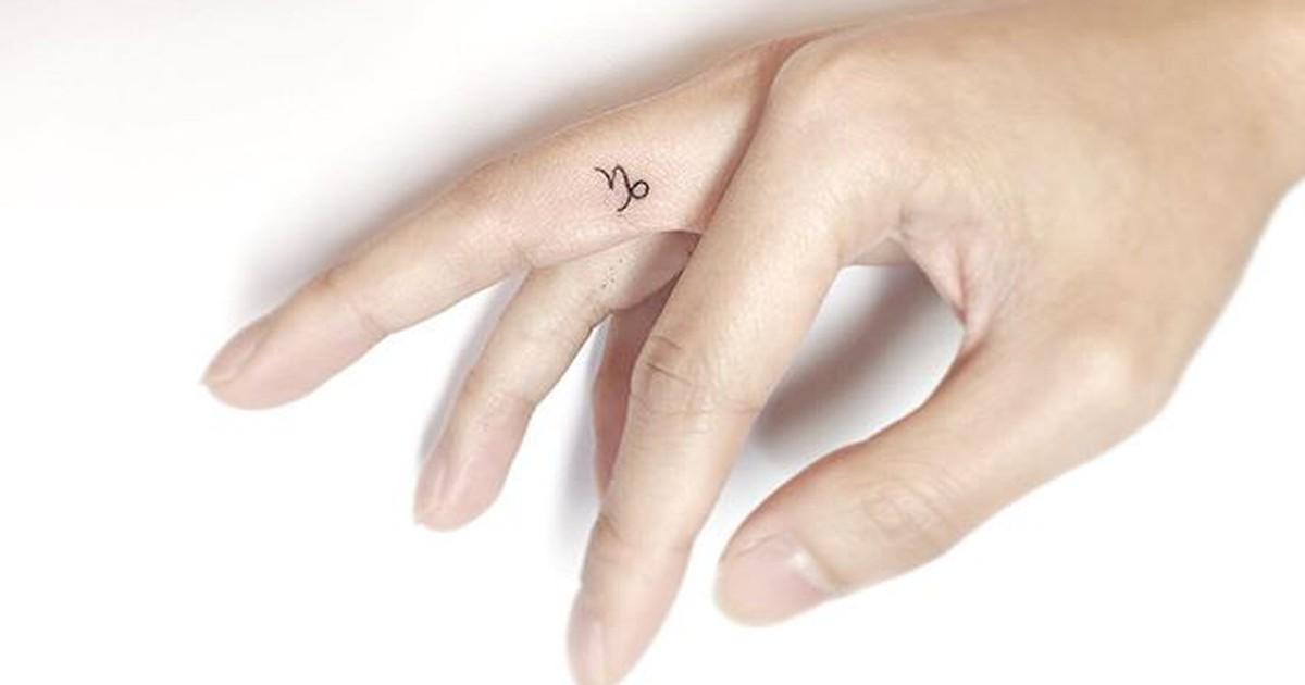 Krebs, Zwilling und Co.: Wie sieht dein Sternzeichen-Tattoo aus?