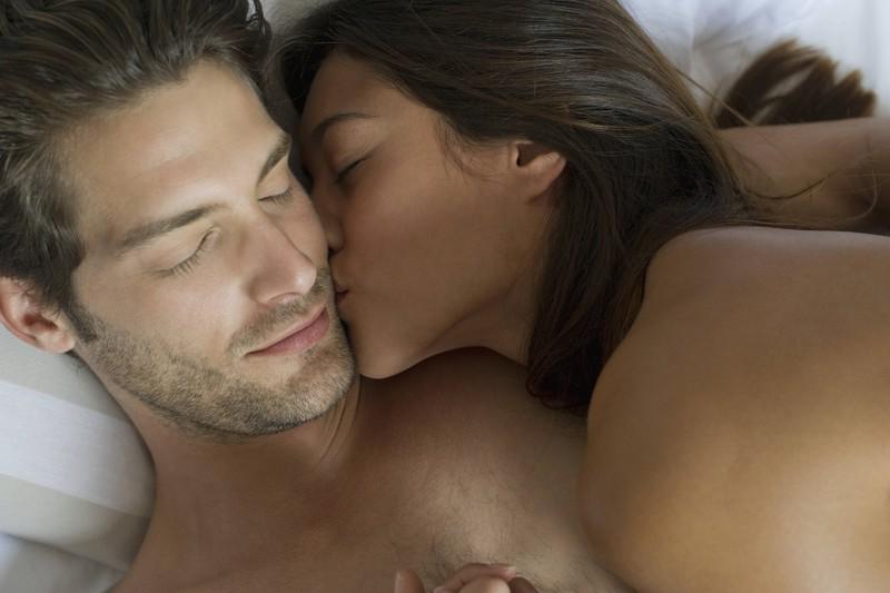 Auch das Liebesspiel verändert sich nach einiger Zeit bei Paaren