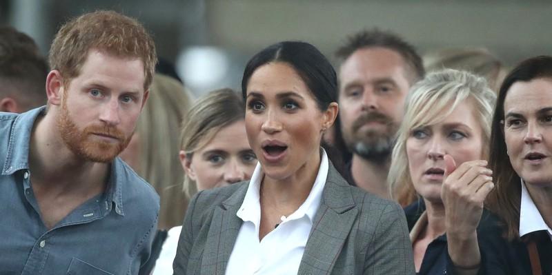 Nach dem Rücktritt von Prinz Harry darf er die öffentlich getragene Militäruniform nicht mehr tragen